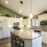10 Interior Design Ideas For a Fabulous Kitchen