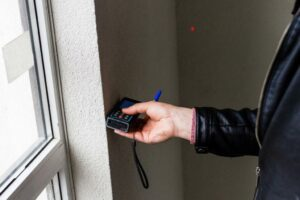 5 Easy and Smart Tips for Using a Laser Tape Measure