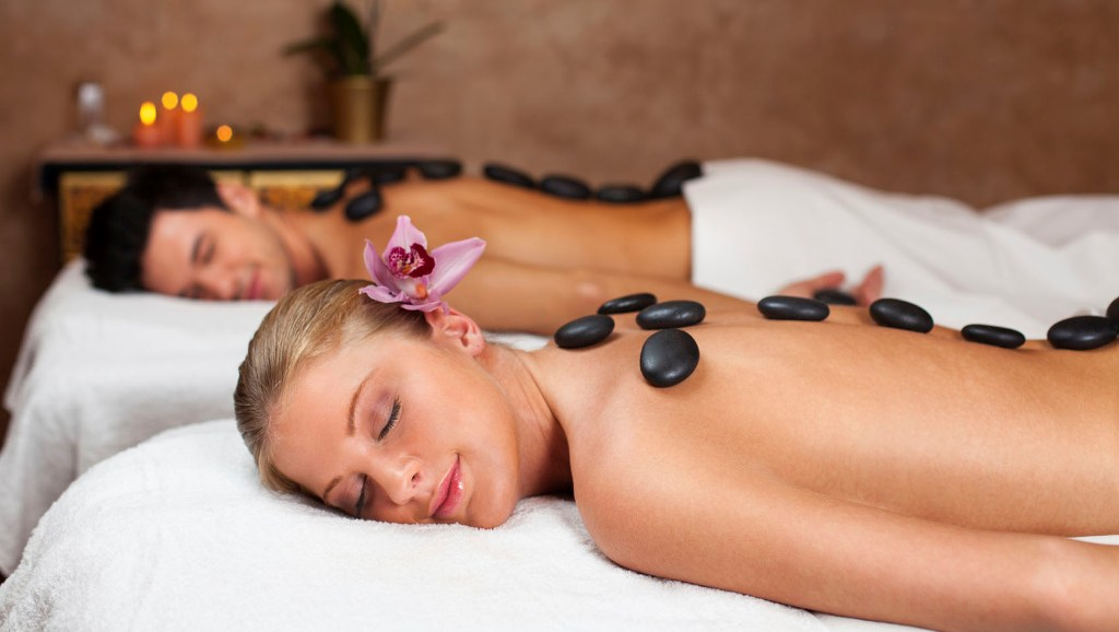 On-Site Massage and Spa Service