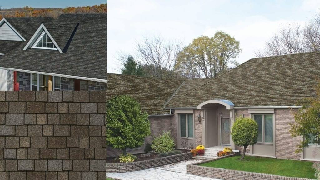 Shingle Roofs Have Evolved with Time