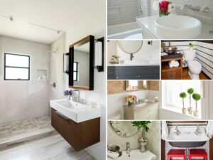 7 Small Bathroom Upgrades That Can Have a Massive Impact on Your Home
