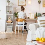 5 Inexpensive yet Cool Ways to Decorate Your Apartment