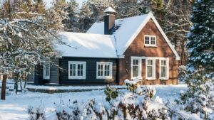 5 Ways to Protect Your Home Exterior in Winter