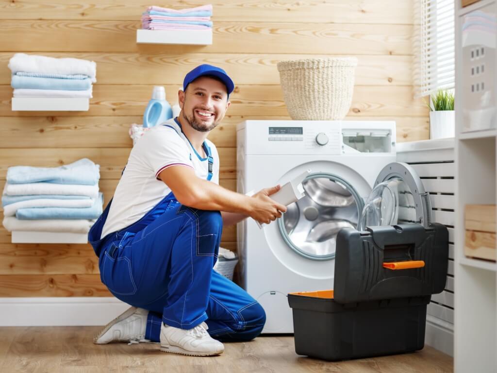 Appliance Troubleshooting