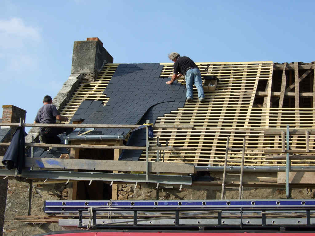 Call Roofing Supplies