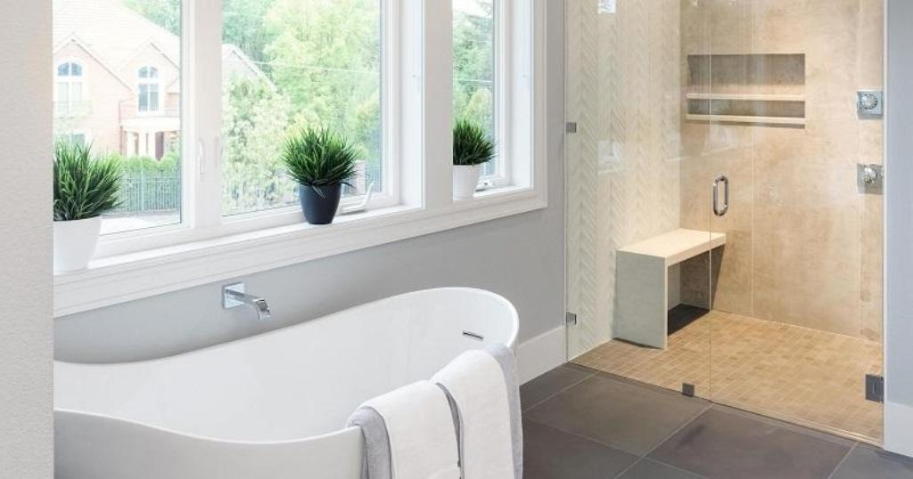 Choose a bathroom layout that works for you