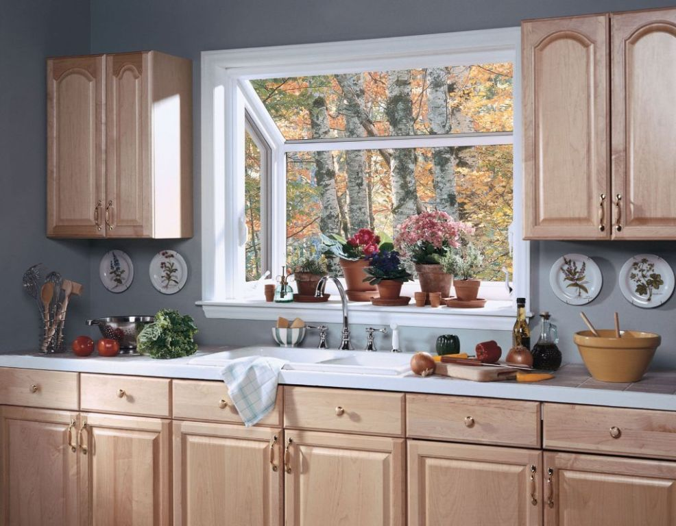 Don't Fear Kitchen Improvements