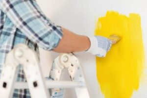 How to Maintain Your Freshly Painted Interior Walls