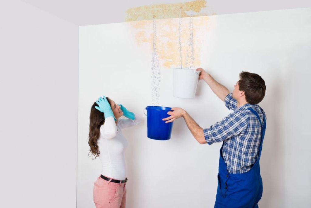 Hidden Water Leaks in Houses