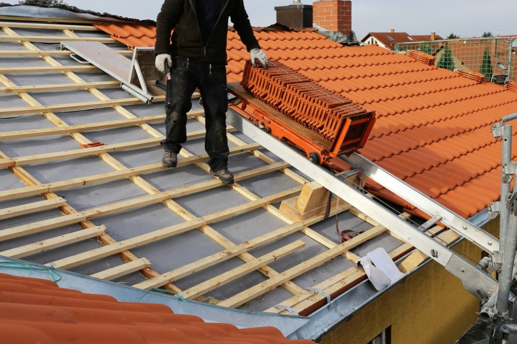 Hire a Licensed Contractor