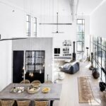 How to Capture an Industrial Style Interior Theme