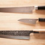 How Best to Store your Knives to Maintain Edges