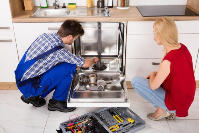 Dishwasher is Not Draining