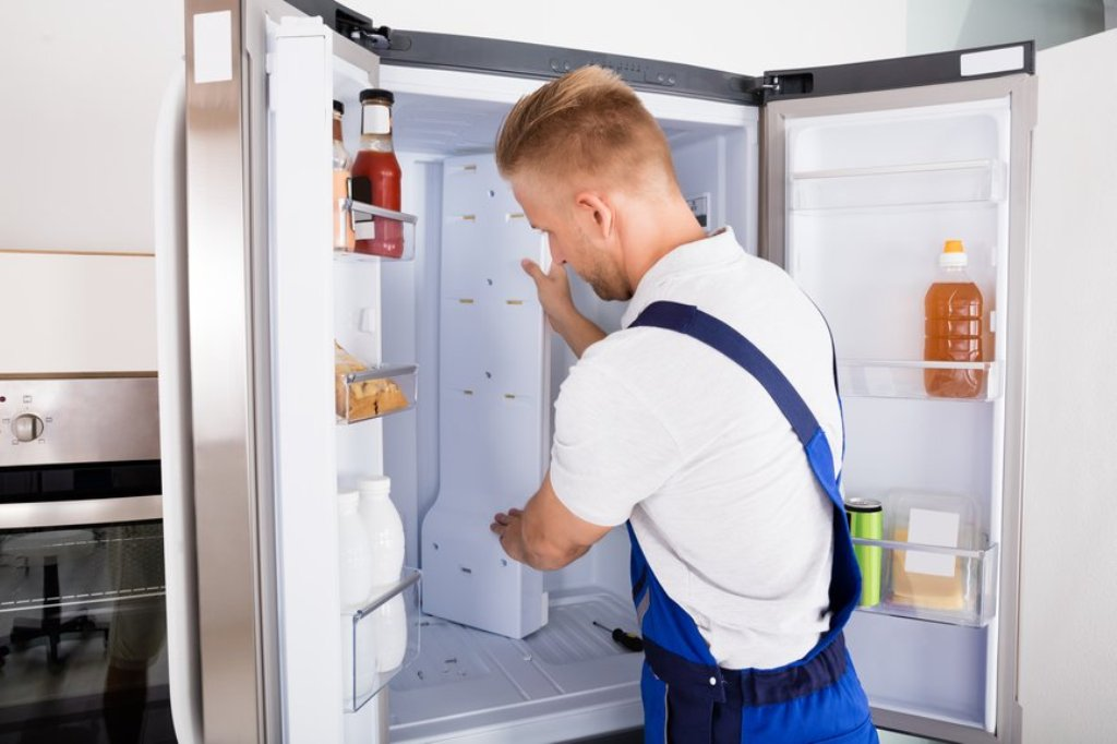 Other Maintenance Tips For Refrigerator