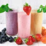 Vitamix Smoothie Recipes