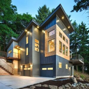 The Indisputable Advantages of Having a Steel Home