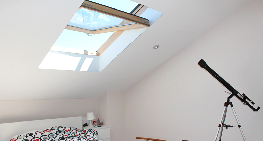 Types of Skylights