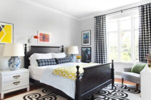Upgrading Your Bedroom: 10 Easy Bedroom Makeover Ideas