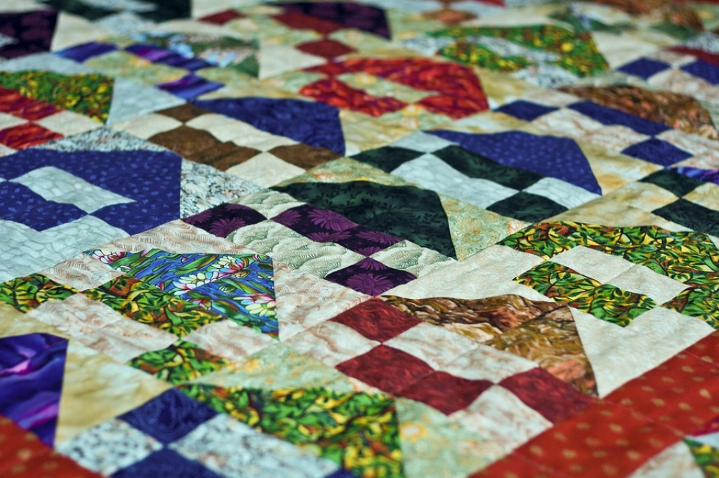 What is a Quilt