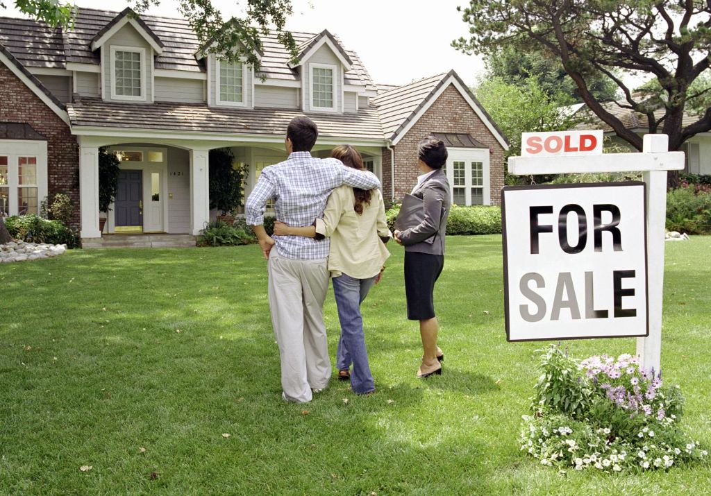 What young buyers Demand