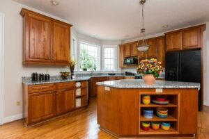 The Right Windows Will Make Your Kitchen Shine
