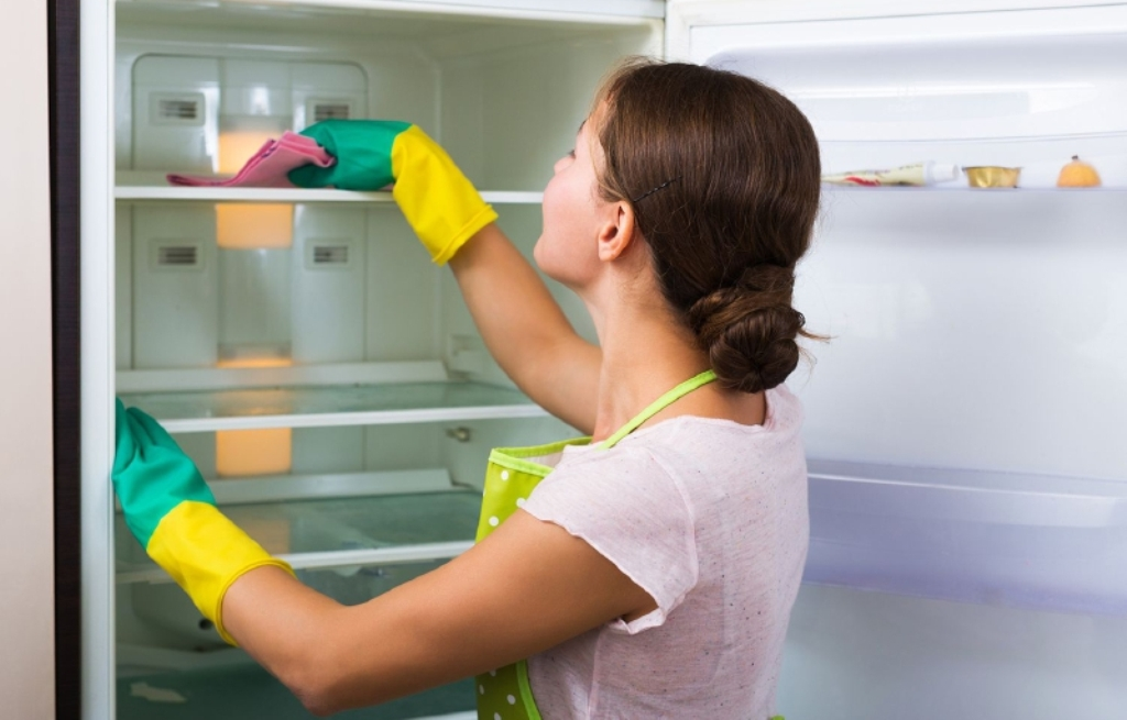 Your Refrigerator Needs Regular Cleaning