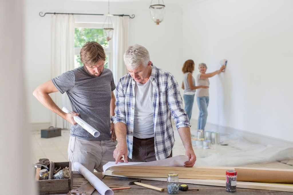 Are you planning to remodel your home