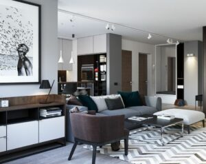 How to Arrange Your Home in Minimalist Interior Design?