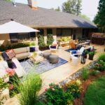 Backyard Beauty: 9 Top Backyard Design Trends You'll Love