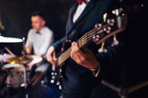 I Do, I Do, I Do, I Do, I Do: 5 of the Best Wedding Songs