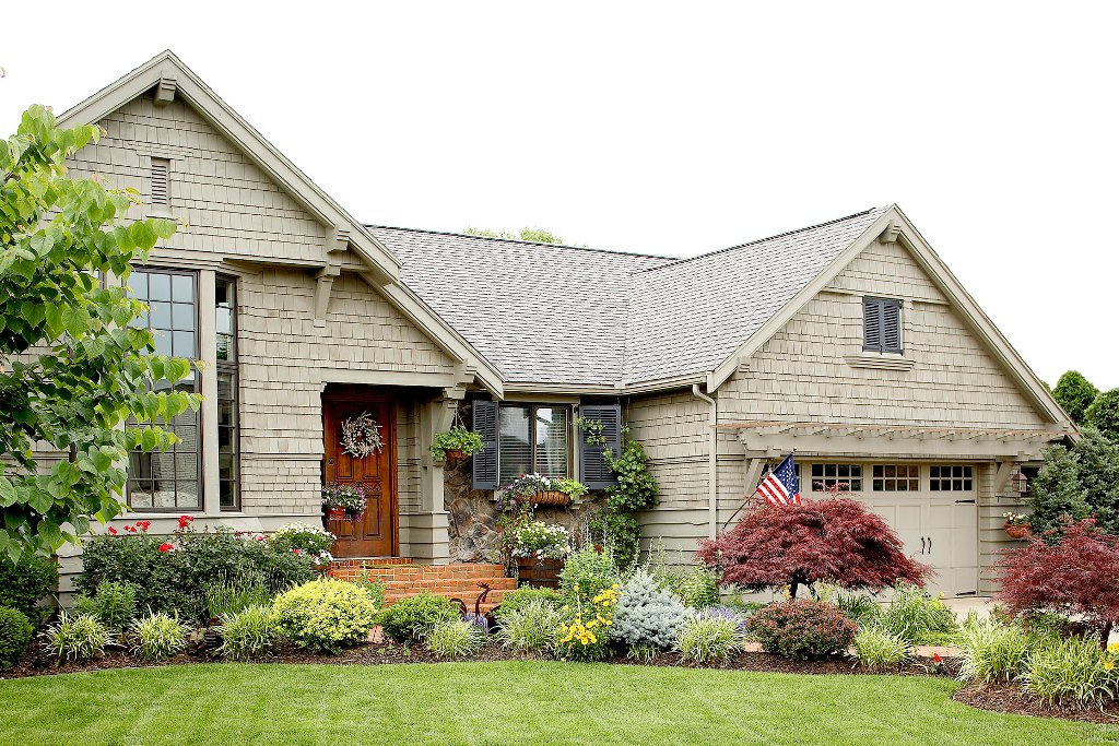 Front Yard Landscape Ideas to Transform Your Curb Appeal