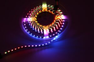 5 Ways to Use LED Strip Lights in Your House
