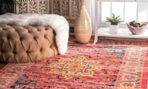Why are Persian Rugs So Popular?
