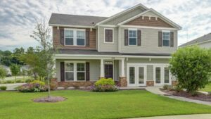 A Brief Guide to Residential Real Estate in Richmond Hill, Georgia