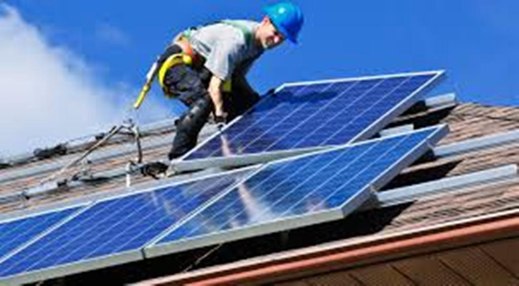 Solar Saves Money on Your Energy Bill