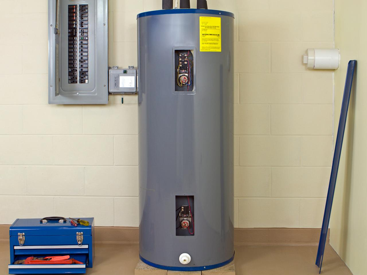 Start Installing a Water Storage Tank System Today