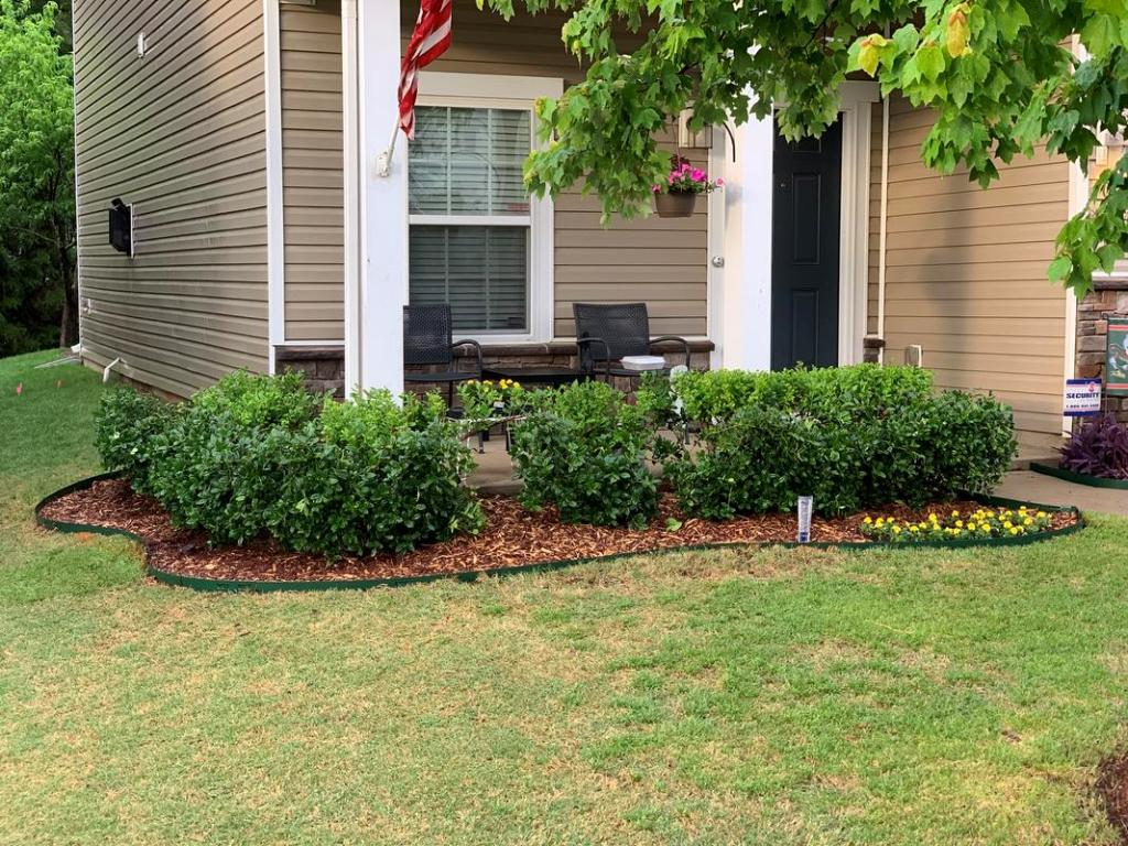 Starting With Your Landscaping