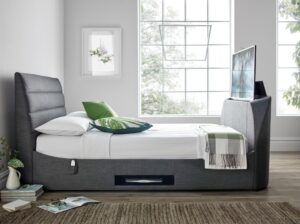 Are TV Beds Bad for Us?