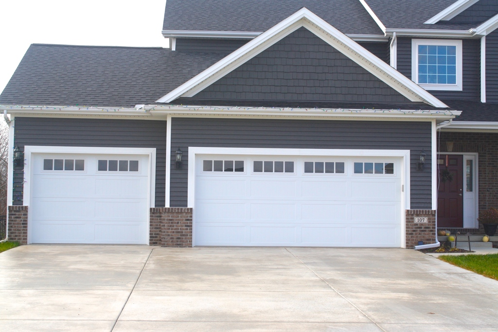 The Importance Of Making The Right Choice In A Garage Door