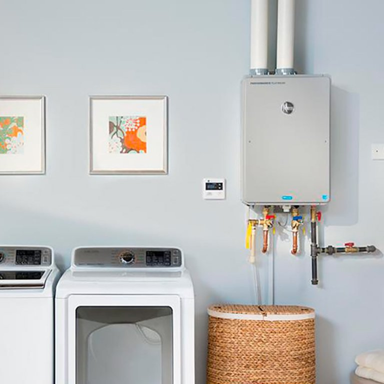 The Pros Of Choosing A Tankless Water Heater