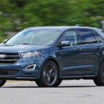 Ford Edge, the Vehicle That Does It All