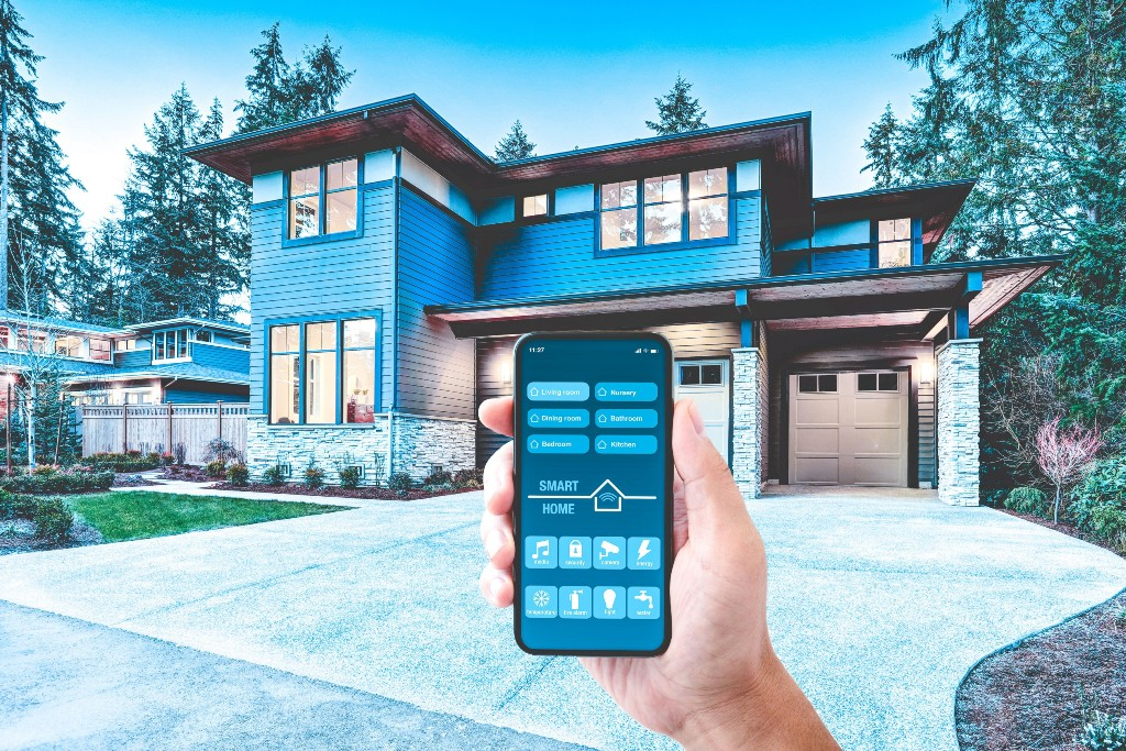 Tricks for Smart Homes