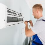 Top 6 Benefits of Hiring Professionals for AC Repair Service
