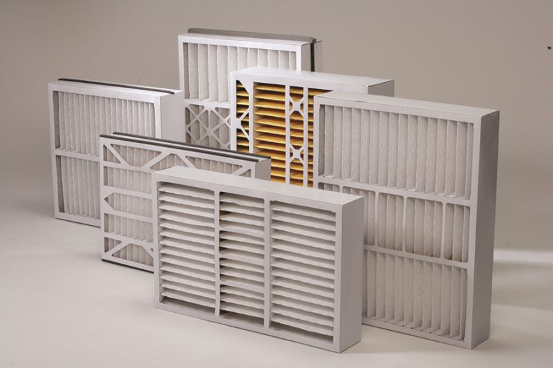Air Filters for Home Use