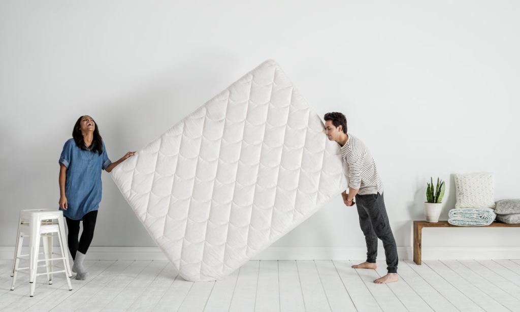 Buying Mattress