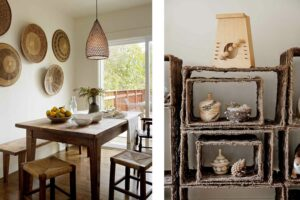 Benefits of Using Woodworking Tools When Decorating Your Home