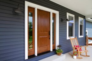 Steel VS. FiberGlass Doors