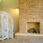 Can Brick Slips be used for Fireplaces?