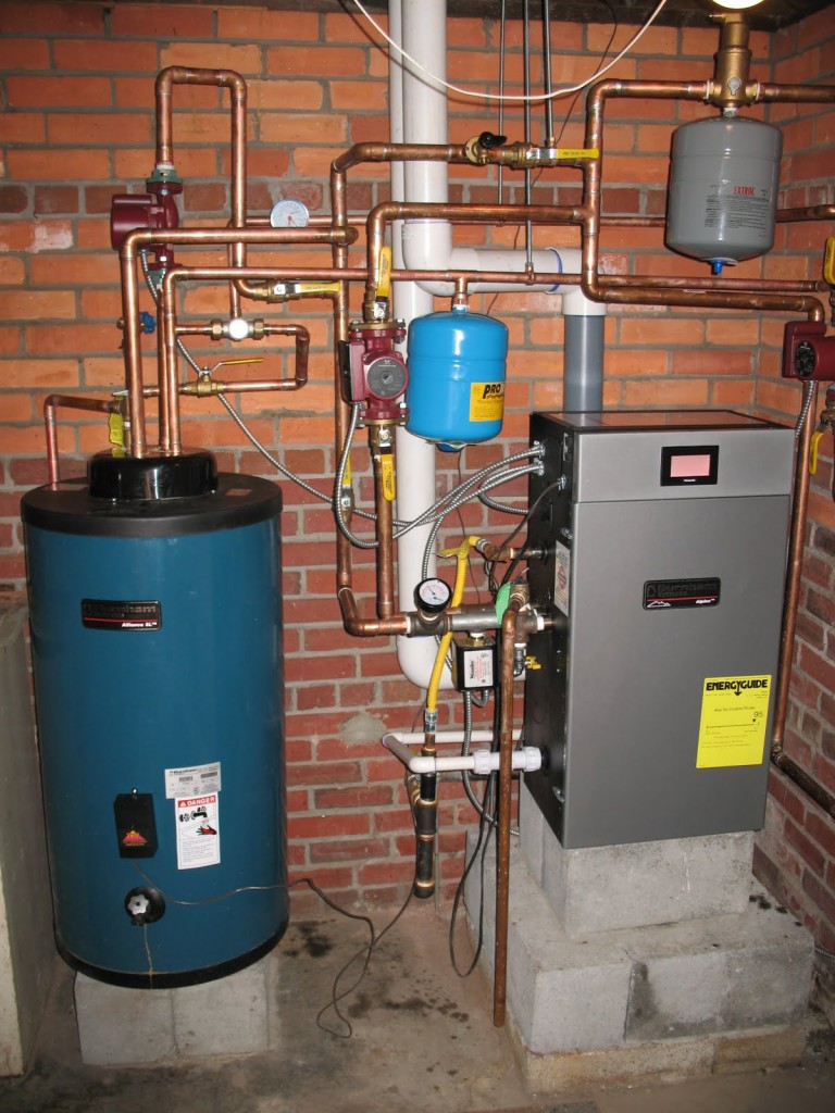 Important signs of hot water systems breaking down that shouldn't be ignored at all!