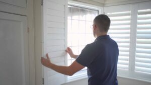 7 Safety Reminders When Installing Window Shutters